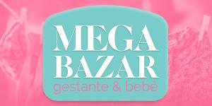 Mega Bazar estante & Bebê